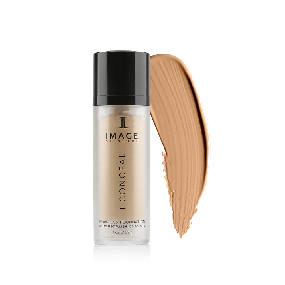 IMAGE Skincare I BEAUTY - I CONCEAL flawless foundation SPF 30 - Suede