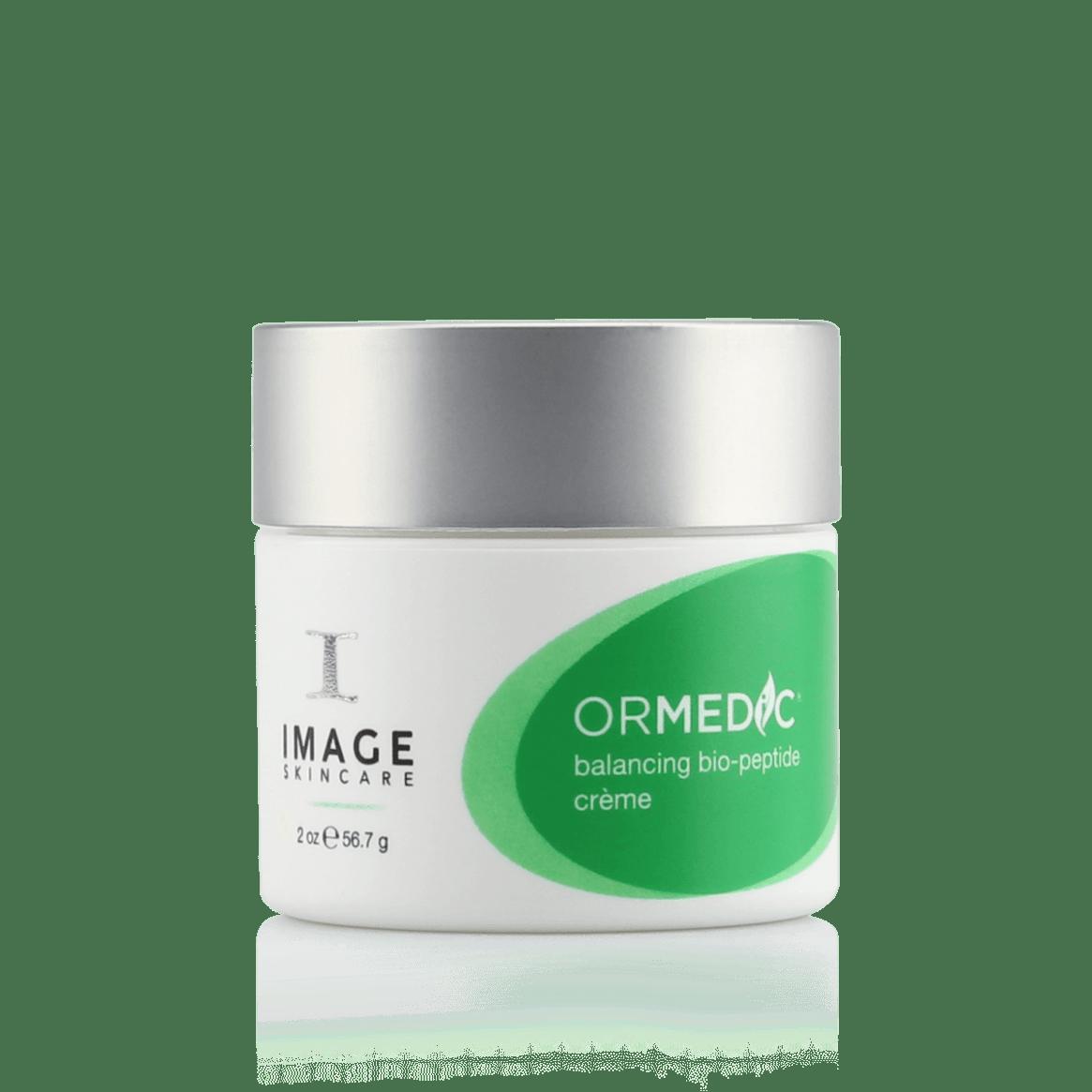 IMAGE Skincare ORMEDIC balancing bio-peptide cream