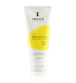 IMAGE Skincare SPF Sunscreen Skin Moisturizer PREVENTION+ daily hydrating moisturizer SPF 30+