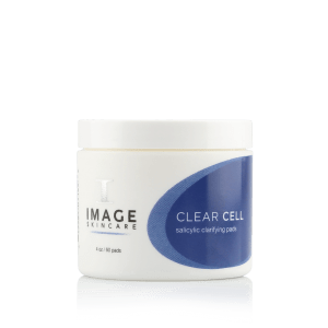 IMAGE Skincare clear cell salicylic clarifying pads