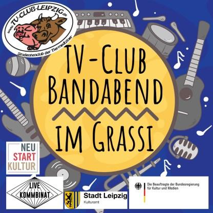 TV-Club Bandabend Grassi