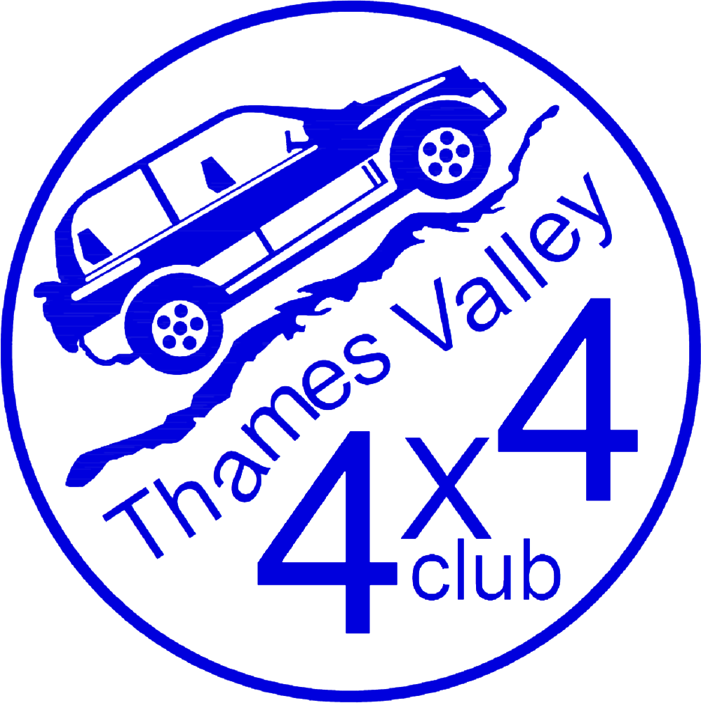 Thames Valley 4×4 Shop