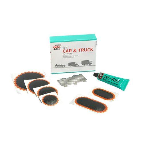 Tube & Tyre Repair
