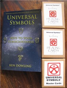 Universal Symbols Book and Cards Pack