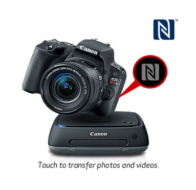 sl2 features touch transfer - Canon Cameras US 24.2 EOS Rebel SL2 Body