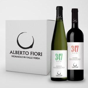I 347 mslm Fermi - Confezione mista da 6 bottiglie