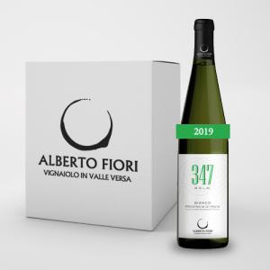 347 M.S.L.M. Bianco 2019 - Confezione da 6