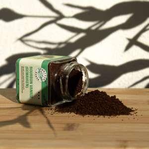 Vanillepulver aus echter Bourbon-Vanille (20 Gramm)