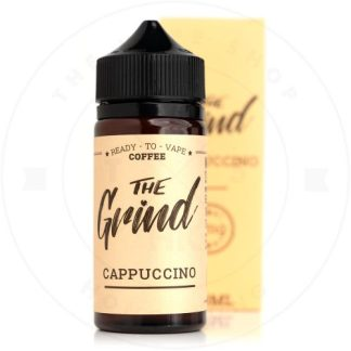 Cappuccino | The Grind | 100ml