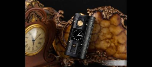 SXmini G Class Black golden Limited Edition
