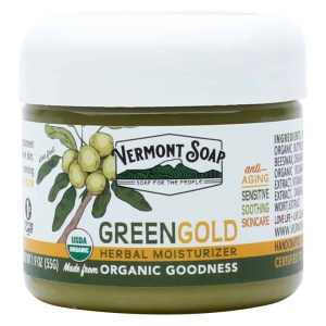 Green Gold Herbal Moisturizer