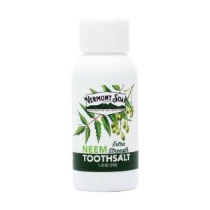 Extra Strength Neem Toothsalt