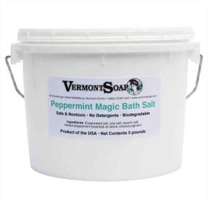 Bath Salt Pails
