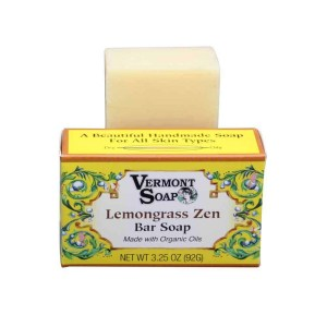 Lemongrass Zen