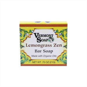 Boxed Bar Soap