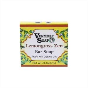Boxed Bar Soap