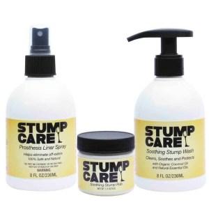 Stump Care