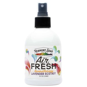 Aromatherapy Air Fresh & Bath Salts