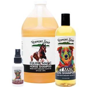 Pet & Horse
