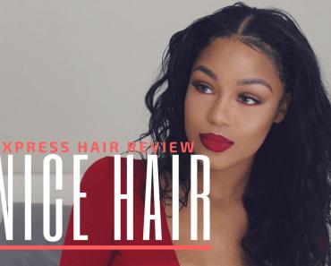 Aliexpress Hair Review_UNICE Hair
