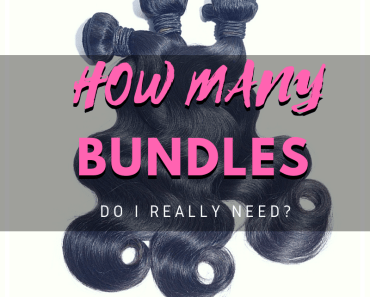 How Many Bundles Do I Need