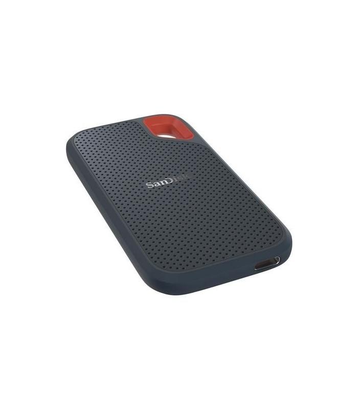 Sandisk SDSSDE60-2T00-G25 - Extreme Portable SSD 2TB - VISUALS e-shop