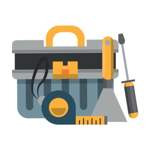 WE FRANCHISE Werkzeuge