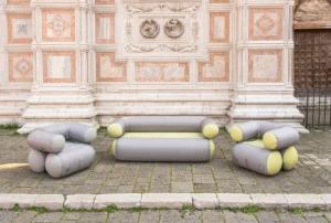 Sofa aufblasbar GT Sofa 1-3