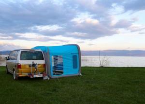Boden Vorzelt GT Home Van