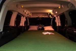 Campingbox kompakt