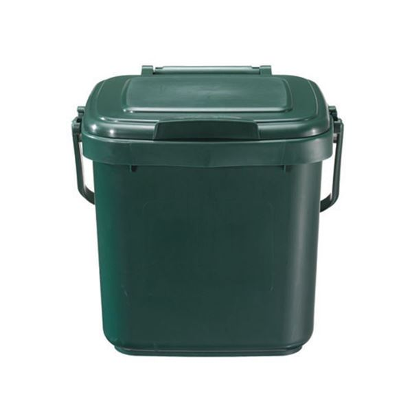 kitchen caddy cabinets with legs green 5 litre wessex cleaning equipment picture of
