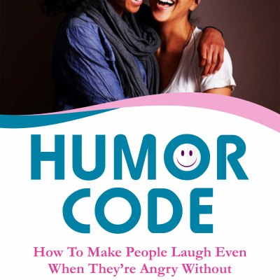 Humor-Code---How-to-Make-People-Laugh-Even-When-They-Are-Angry-Without-Looking-Like-a-Clown Joe Clef