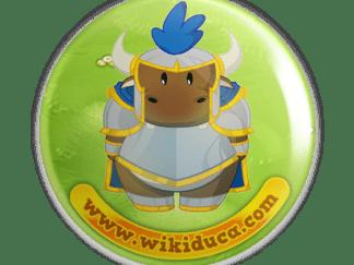 Wikiduca Chapa 17 - Toropotamo Graduado Sprite