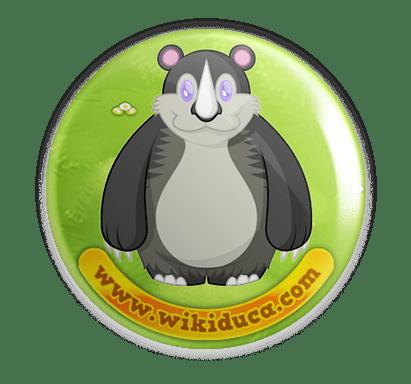Wikiduca Chapa 8 - Rinoso Sprite