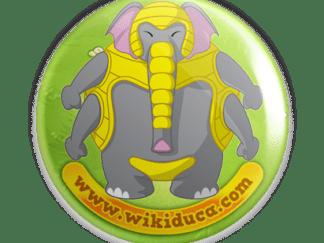 Wikiduca Chapa 9 - Elefillo Sprite