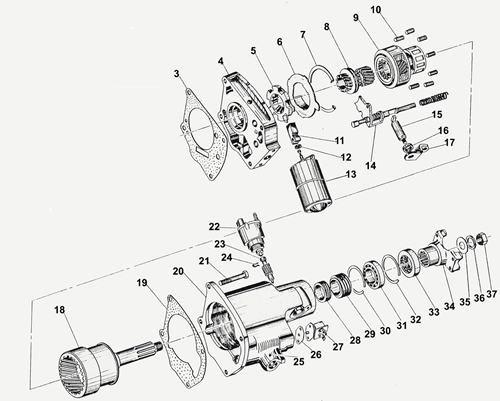1977 Jeep Cj5 Wiring Diagrams Headlights
