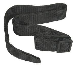 Black Web Sling for AR15 / M16