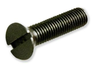 A2 Rifle Buttstock Upper Screw for AR15 / M16