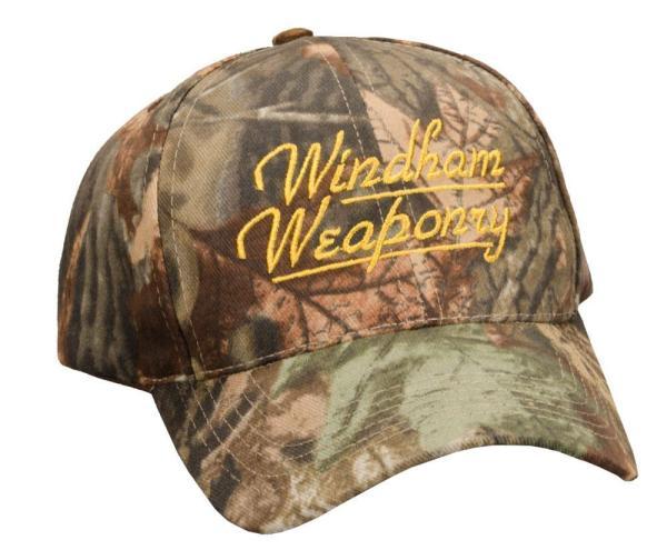 Windham Weaponry Camo Hat