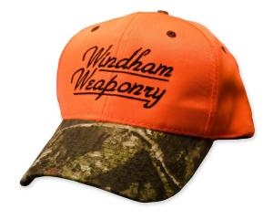Windham Weaponry Orange Hat