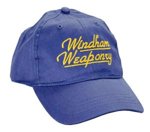 Windham Weaponry Royal Blue Hat