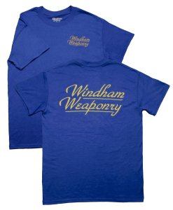 The Windham Weaponry T-Shirt - for Men & Women
