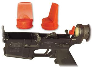 Accuwedge for AR15 / M16