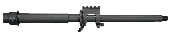 Windham Weaponry 16in Heavy Barrel Sub-Assembly with Picatinny Rail Sight