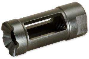DoubleStar Carlson Muzzle Brake for AR-10 .308 Rifle