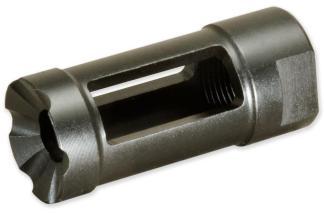 DoubleStar Carlson Muzzle Brake for AR-10 .308 Rifle