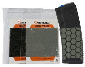 HEXMAG Grip Tape for HEXMAG Magazines ( Black)