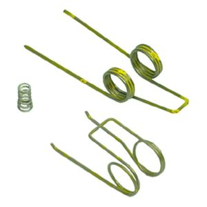 JP Reduced Power Spring Set for AR15 / M16