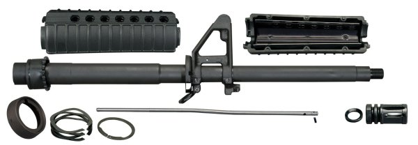 Windham Weaponry 16in Heavy Barrel Kit for AR15 / M16