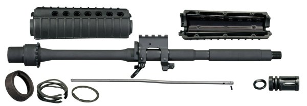 Windham Weaponry 16in SRC M4 Barrel Kit for AR15 / M16